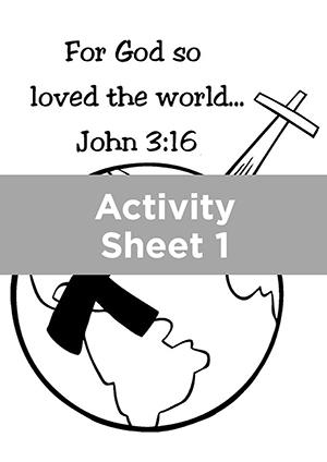 200322 Jesus loves the little children 1