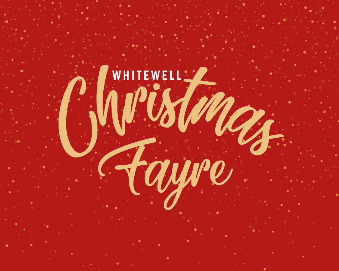 Christmas Fayre at Whitewell Church in Belfast