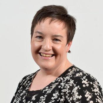 Cherith McClure