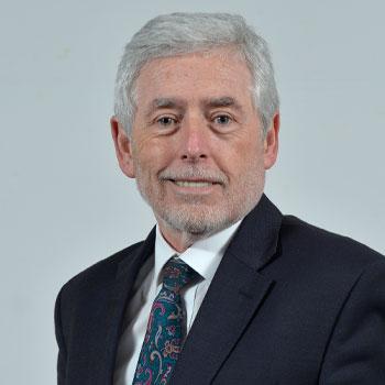 Jim Bailie