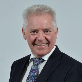 Shaw Higgins