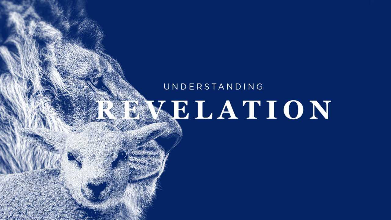 Understanding Revelation (Part 16) A great multitude