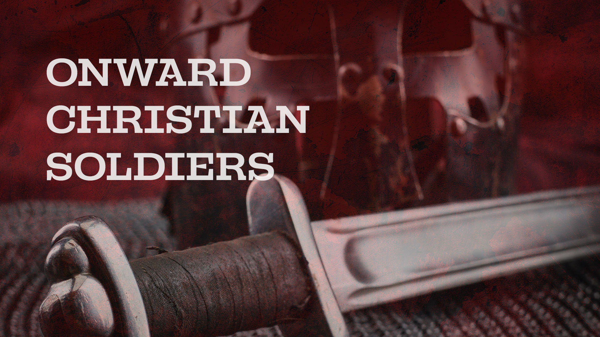 (pt3) The Footwear Of The Christian Solider