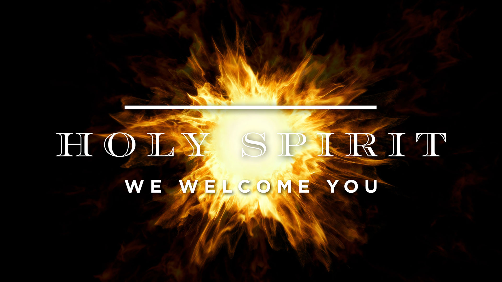 (PT3) The Holy Spirit In The Life Of Christ